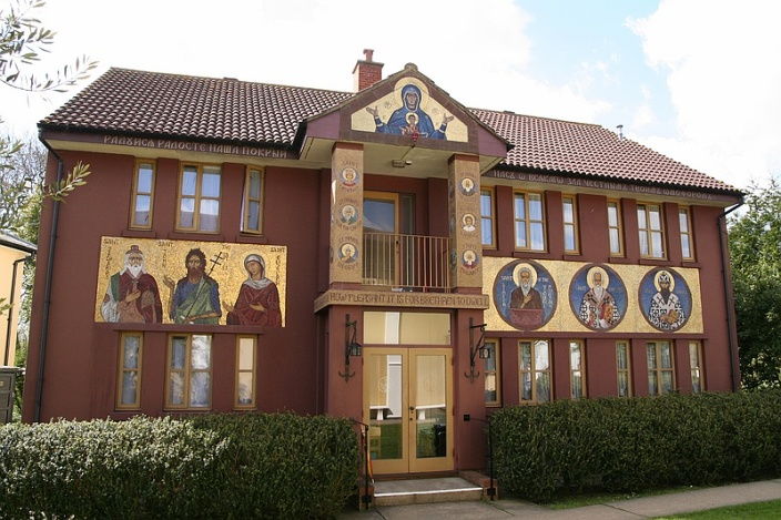 essex orthodox monastery